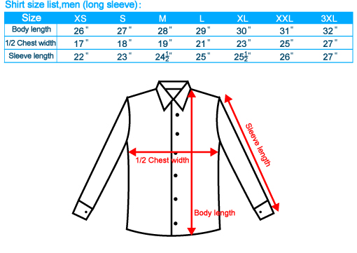 size-list-shirt-male-20110803_Uniform-standard