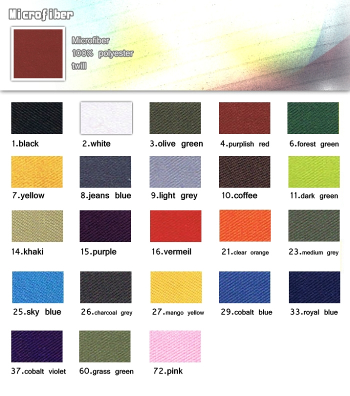 Fabric-Microfiber-100%-polyester-twill-Jacket-20090714