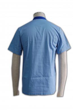 Cleaning Uniform Manufacturer Work Shirts Wholesale Work
