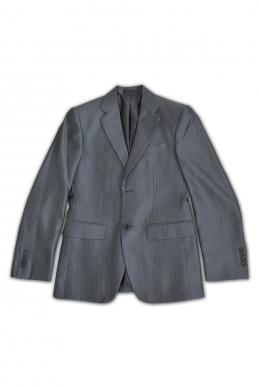 BS332 Bespoke Uniform Suit Singapore