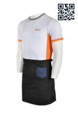 Apron Wholesale Singapore | Uniform Standard