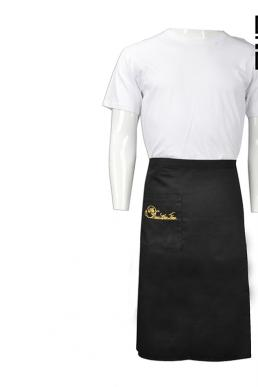 AP074 Custom-made Men's Cooking Aprons