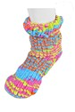 SOC013 Customize Knitted Ankle Socks