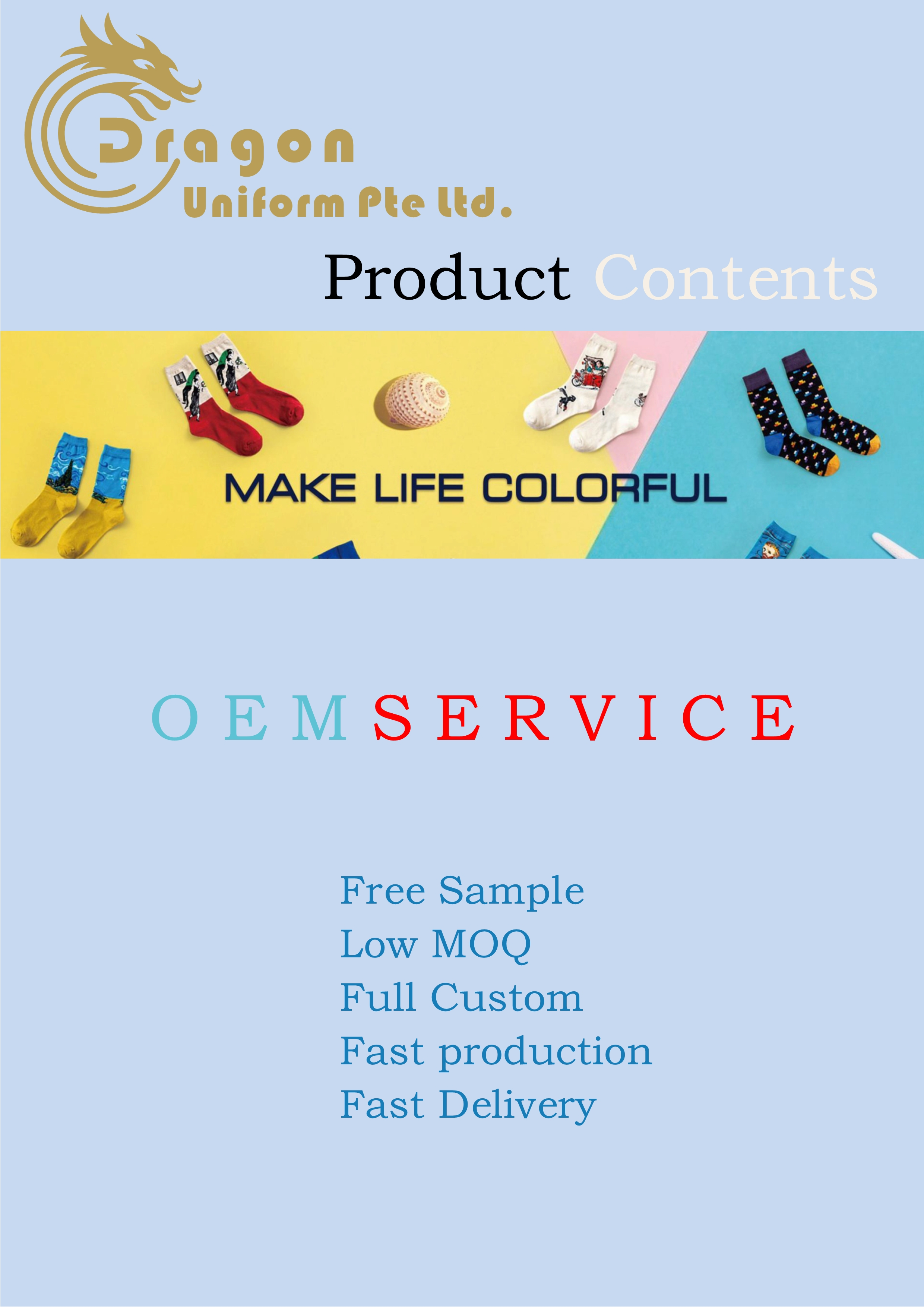 Product  Contents